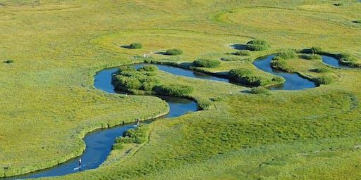 The Deschutes River: A Path Forward