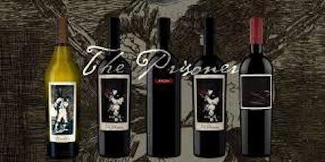 Prisoner Wine Company tickets