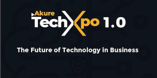 Akure Tech Expo 2019