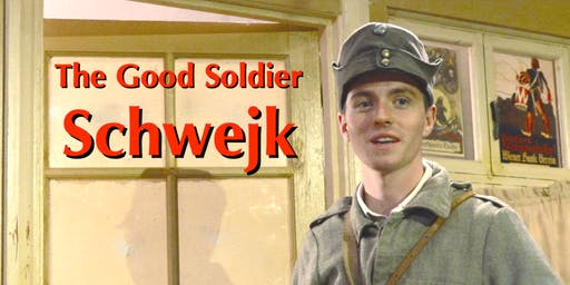 The Good Soldier Schwejk