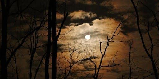 Full Moon Soul Circle Gathering