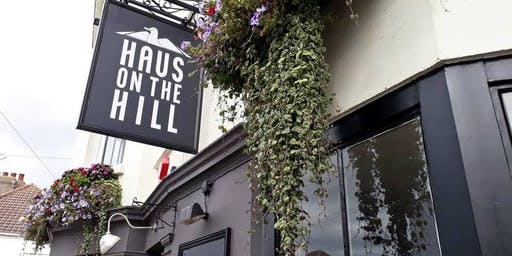 HAUS ON THE HILL 1ST BIRTHDAY | Haus on the Hill