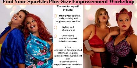 Plus-size Empowerment Workshop tickets