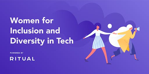 Women for Inclusion & Diversity in Tech
