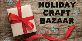 Fort Ritchie Community Center Holiday Craft Bazaar