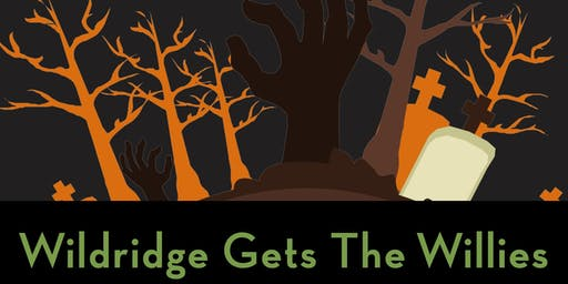 Wildridge Gets The Willies- Trunk or Treat Sign-Up
