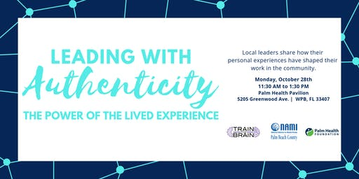 Leading with Authenticity: The Power of the Lived Experience