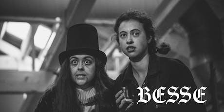 Besse. The Beer Opera Halloween Special tickets