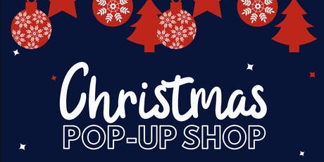 CALL FOR ENTRIES! | CHRISTMAS POP-UP SHOP tickets