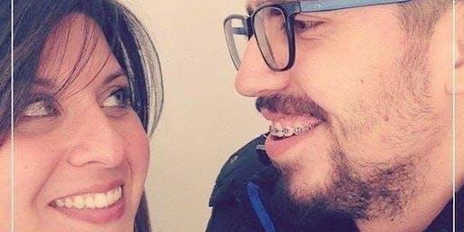 Casamiento Giuli & Gino