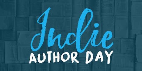 Indie Author Day at Central Library tickets