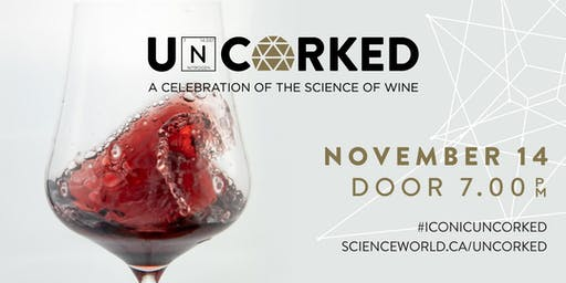 Uncorked - A Celebration of the Science of Wine
