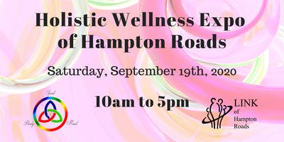 Holistic Wellness Expo of Hampton Roads 2020