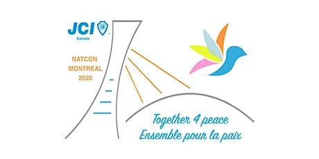 JCI Canada Natcon 2020 tickets