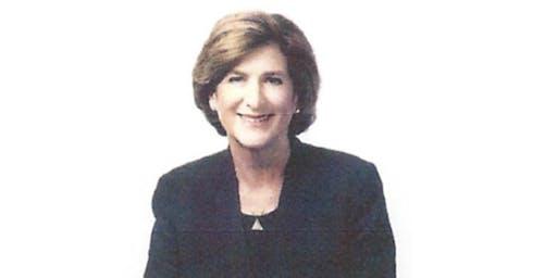 PRIME Center Speaker Series Presents Denise Morrison