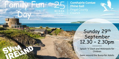 Tower Bay Family Fun Day tickets