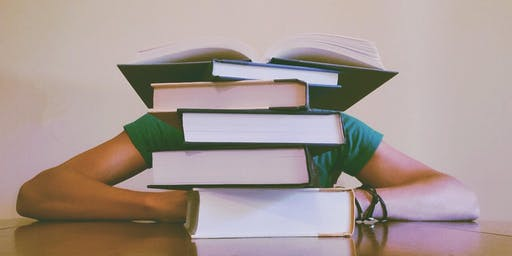 Stress Management - Dr. Antwan Player, Ed.D, LMHC