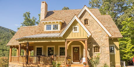 Fall Discovery Tour: Homes at Cloudland Station tickets