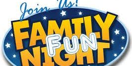 Capital Kids Enrichment Program Free  Family Fun Night at COSI