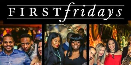 First Fridays 10/4 at Hard Rock tickets