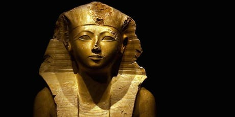 EGYPT NIGHT  - FEMALE EMPOWERMENT @ THE MET - WIN a TRIP FOR 2 to EGYPT tickets