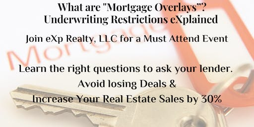 How to Avoid Lender Restrictions and Close The Deal!