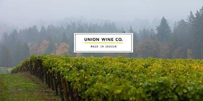 Meet The Wine Maker Wine Event: Union Wines