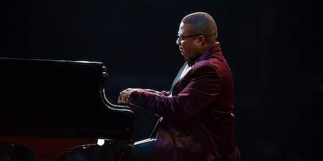 Caramelo de Cuba AfroJazz Trio con Michael Olivera y Reinier El Negrón entradas