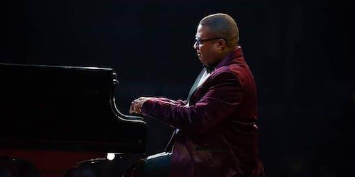 Caramelo de Cuba AfroJazz Trio con Michael Olivera y Reinier El Negrón