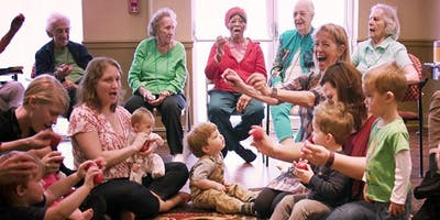 Free Music Together Generations Class