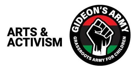 Arts and Activism with Gideon's Army