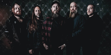In Flames tickets
