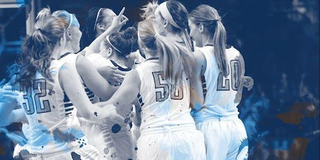 CUNE WBB Pre-Game Social  tickets