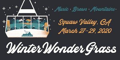 2020 WinterWonderGrass Tahoe