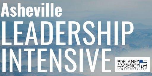 Asheville Leadership Intensive