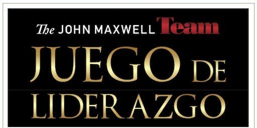 El Juego de Liderazgo - The John Maxwell Team Español.