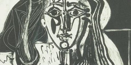 PRINTING FROM LIFE: Monotype & Life Drawing  tickets