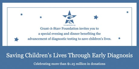Grant-A-Starr Foundation 2019 Gala tickets