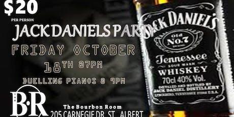 Jack Daniels Party  tickets