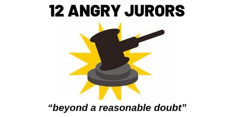 MS Play - 12 Angry Jurors (Nov 8) tickets