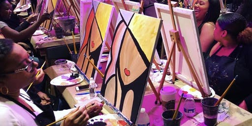 Allentown Sip & Paint