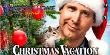 VHT/VIP: Holiday Soirée & Christmas Vacation Movie Screening