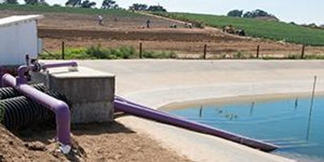 Water Quality Management Info Session at Pikes Peak Community College tickets
