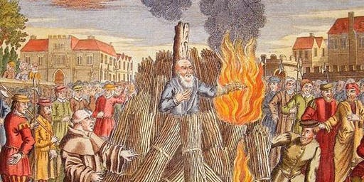 Torchlit Lewes Tour - Battles and Bonfires