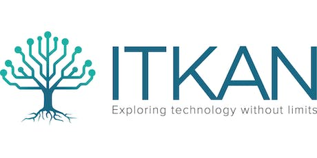 ITKAN October 2019 Meeting: Tech & Space Exploration tickets