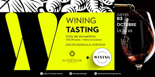 WINING TASTING
