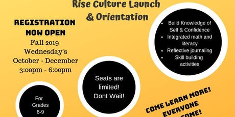 Sankofa Sessions: African Studies for M.S. Orientation tickets