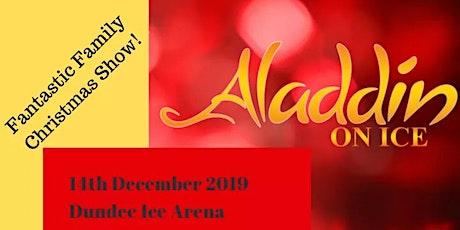 Aladdin On Ice 2019 11.30am tickets