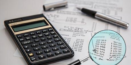 CWE Vermont - Understanding Business Financials - 12/9/19 tickets