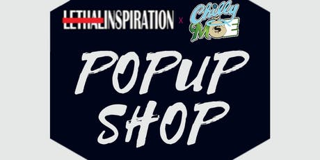 Lethal Inspiration Presents Art2Ink PopUp Shop tickets